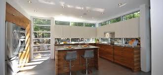 cuisine blanc et noyer cuisine en noyer beautiful size of cuisine noyer gris clair