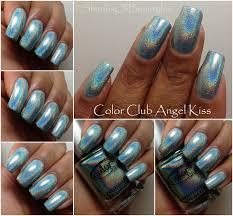 shades of beauty inc host of holos color club 2012 halo hues