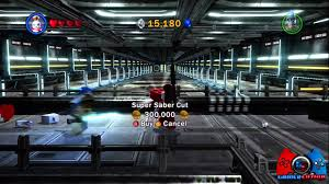 lego star wars iii the clone wars all red power bricks locations
