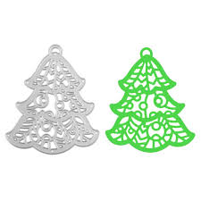 compare prices on die cut christmas stencil online shopping buy