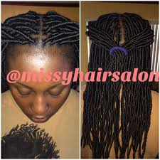 Human Hair Loc Extensions by Faux Dreadlocks With Marley Hair Go Back U003e Images For U003e Ciara