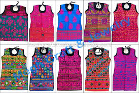 navratri special embroidered blouse kutchi blouse wholesale