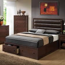 202311 bedroom set 6pc by coaster in cappuccino