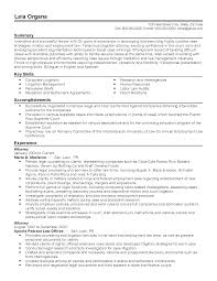 Litigation Attorney Resume Sample by Litigation Attorney Resume Free Resume Example And Writing Download