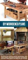 49 Free Diy Workbench Plans U0026 Ideas To Kickstart Your Woodworking by 180 Best Workbenches Images On Pinterest Woodwork Work Benches