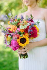 summer wedding bouquets best 25 summer wedding bouquets ideas on summer