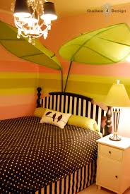 Pink And Lime Green Bedroom - black white pink and lime green u0027s room cuckoo4design