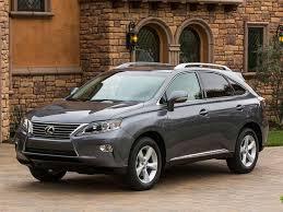 lexus 5 seater suv 10 5 passenger suvs autobytel com
