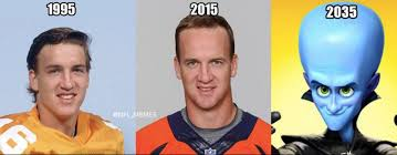 Peyton Memes - friday frivolity superbowl football edition sort of not really