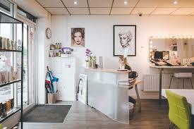 best beauty salon in belfast