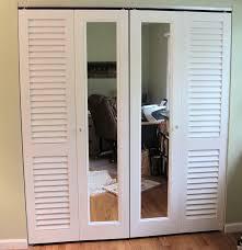 Louvered Closet Doors At Lowes Closet Doors Lowes Handballtunisie Org