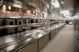 Catering Kitchen Design by Eagle Mechanical Services Inc Repairing High Quality