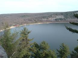 s lake state park wisconsin