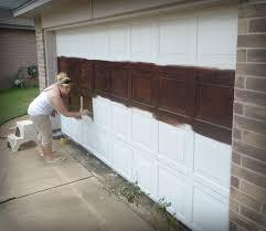 fatezzi faux wood garage doors faux wood garage doors cost