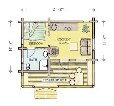 hunting cabin floor plans free webshoz com