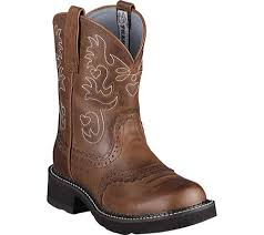 womens ariat fatbaby boots size 11 womens ariat fatbaby saddle free shipping exchanges