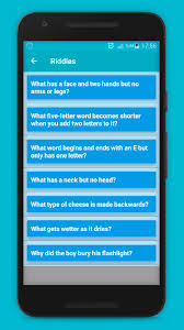 riddles for kids with answers android apps on google play