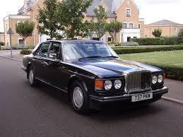 bentley custom the bentley chauffeur chauffeur