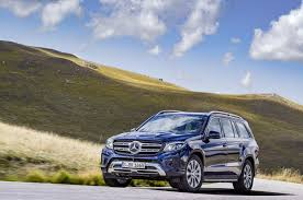 mercedes jeep 2016 mercedes benz gls the s class of suvs barloworld motor retail