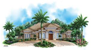 Mediterranean House Plans by Mediterranean Style House Home Floor Plans Find A Small Exteriors
