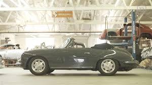 porsche garage visit to outlaw porsche garage emory motorsports damnedwerk