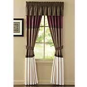 Steak Drapes Curtains U0026 Draperies Window Valances Drapes Seventh Avenue