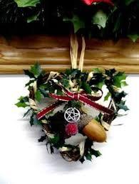 winter solstice yule yule ornament pagan