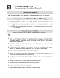 Calculations Significant Figures Worksheet Answers Reading Instruments With Significant Figures Worksheet
