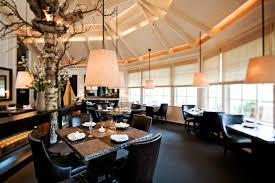 Dining Room Restaurant The Restaurant At Meadowood Napa Valley