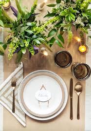 modern thanksgiving decorations modern thanksgiving table ideas decor