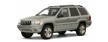 silver jeep grand cherokee 2004 2001 jeep grand cherokee overview cars com