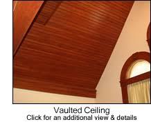 Beadboard Walls And Ceiling by Beadboard Interior Walls U0026 Ceilings