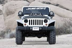 white jeep jku xenon flat fender style flare kit for 07 17 jeep wrangler