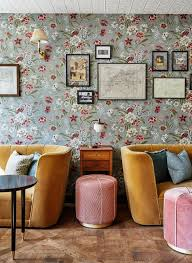 5 ways to nail bohemian decor without having it look clich achieving the modern victorian style furniture emily henderson