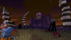 Mine Craft Halloween by Halloween And Steampunk Texture Packs Come To Minecraft