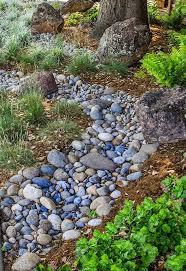 334 best dry creek bed images on pinterest dry creek bed garden