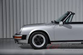 porsche 911 convertible 1988 porsche 911 carrera convertible carrera stock 1988168 for