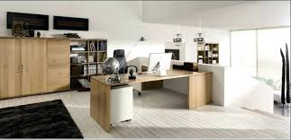 Modern Wood Office Desk Modern Home Office Furniture Office Marvellous Contemporary Office