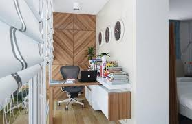 Small Office Makeover Ideas 21 Modern Ideas To Brighten Up Small Office Designs