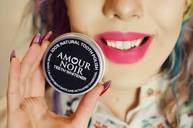 the quick solution to teeth whitening stephi lareine