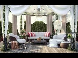 Outdoor Wedding Gazebo Decorating Ideas Diy Gazebo Decorating Ideas Youtube