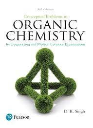 conceptual problems in organic chemistry for engineering and