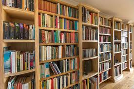Home Library Design Uk Home Library Samuel F Walsh