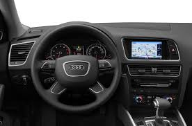 Audi Q5 New Design - new 2017 audi q5 price photos reviews safety ratings u0026 features