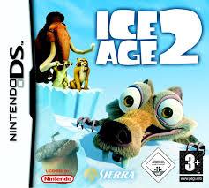 ice age 2 meltdown box shot ds gamefaqs