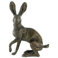 hare figurine hare figurines yourpresents co uk