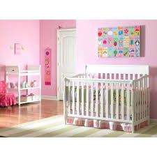 Ragazzi Convertible Crib Ragazzi Baby Crib Envy Premium Convertible Safety Zone Powered