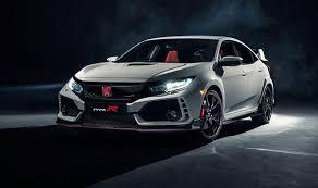 honda civic type r 2017 uk price and specs revealed cars