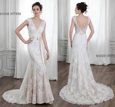 Wedding Dress Elegant 2015 Elegant Ivory Vintage Wedding Dresses Beach Bridal Gowns With