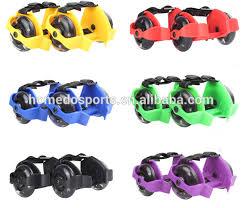 roller skates with flashing lights flashing roller skate flashing wheel shose light up roller skates